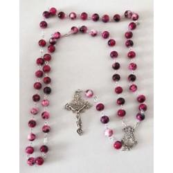 Rosario Virgen del Rocío...