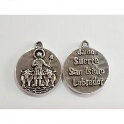 """Colgante medalla """"dame..."""