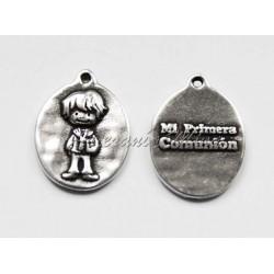"Medalla ""Mi Primera..."