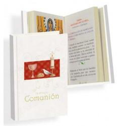 Misal Primera Comunión 11,2...